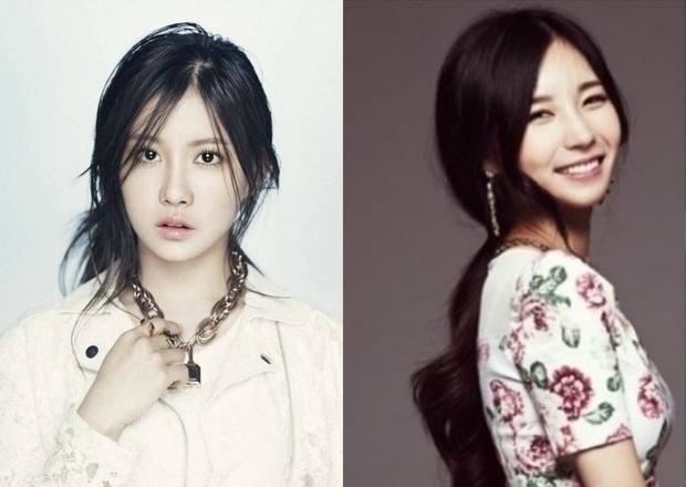 Hội bạn thân mỹ nhân toàn minh tinh thị phi của Son Ye Jin: Người bị chồng cắm sừng, 2 người đẹp bị nghi là trà xanh - Ảnh 4.