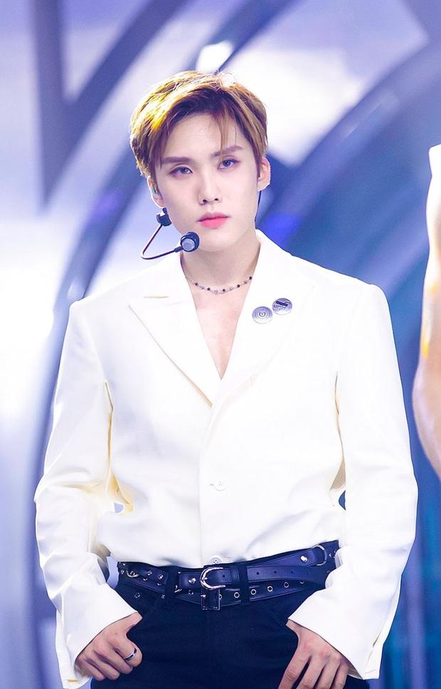 Số phận nam idol tuổi Sửu: Jungkook nổi đình đám trong khi bạn thân lận đận, idol Trung Quốc của NCT bị đối xử bất công đến khó hiểu - Ảnh 26.