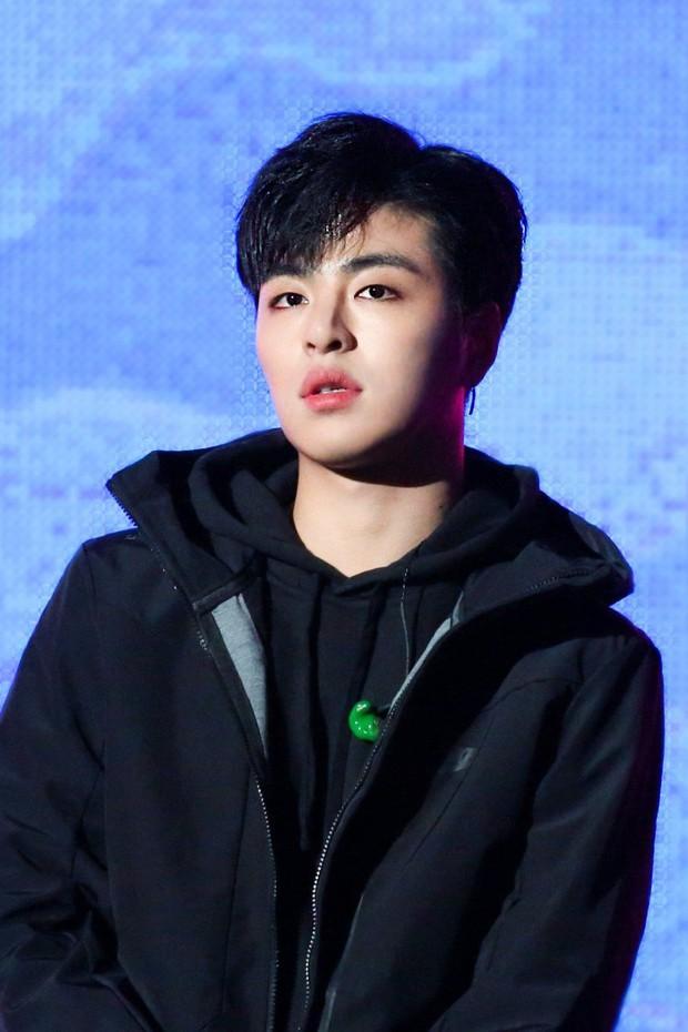 Số phận nam idol tuổi Sửu: Jungkook nổi đình đám trong khi bạn thân lận đận, idol Trung Quốc của NCT bị đối xử bất công đến khó hiểu - Ảnh 31.
