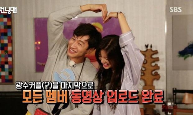 Lee Kwang Soo - Lee Sun Bin bất ngờ leo top tìm kiếm, tất cả từ động thái gây chú ý của nữ diễn viên? - Ảnh 5.