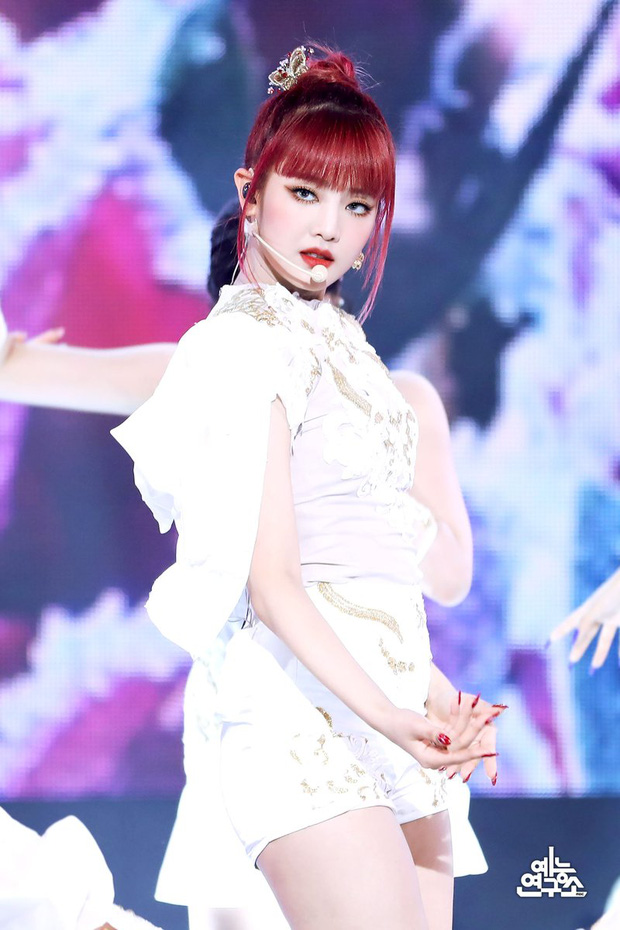 Main vocal tuổi Sửu trong girlgroup Kpop: Rosé (BLACKPINK) giọng độc, Jihyo cân TWICE nhưng đều có lúc chịu thua em gái BTS - Ảnh 13.