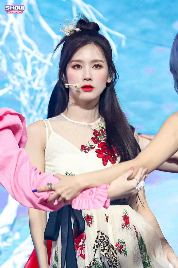 Main vocal tuổi Sửu trong girlgroup Kpop: Rosé (BLACKPINK) giọng độc, Jihyo cân TWICE nhưng đều có lúc chịu thua em gái BTS - Ảnh 11.