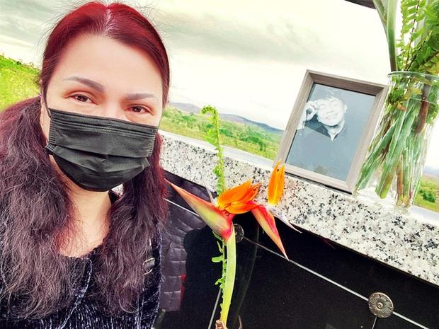 Hai tháng sau khi NS Chí Tài mất, ca sĩ Phương Loan có động thái đầu tiên trên mạng xã hội - Ảnh 3.