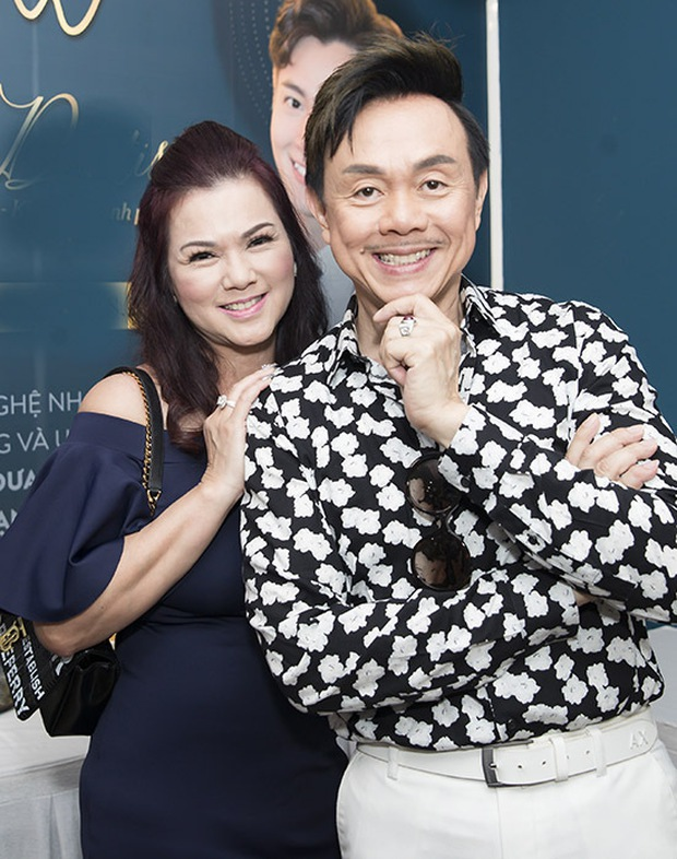 Hai tháng sau khi NS Chí Tài mất, ca sĩ Phương Loan có động thái đầu tiên trên mạng xã hội - Ảnh 5.