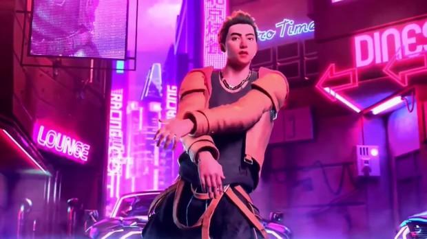 Free Fire: Nhân vật Skyler hát thì không hay bằng Sơn Tùng M-TP, nhưng chắc chắn sở hữu những điều mà nam ca sĩ này phải mơ mới có - Ảnh 4.