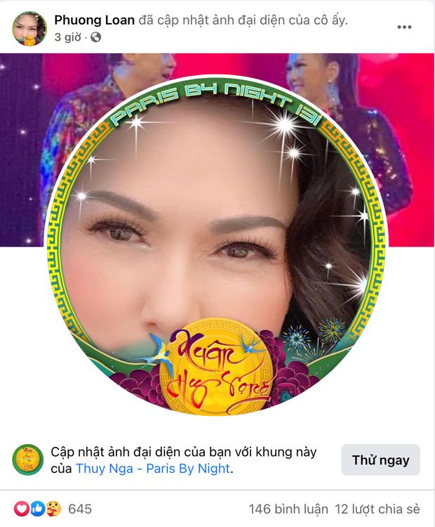 Hai tháng sau khi NS Chí Tài mất, ca sĩ Phương Loan có động thái đầu tiên trên mạng xã hội - Ảnh 2.