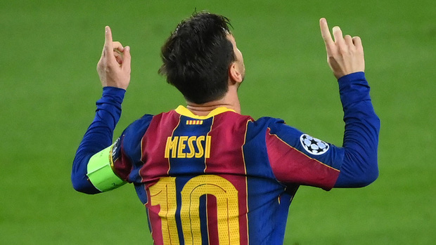 Ngốn cả tấn tiền của Barca nhưng Messi cũng đem lại nguồn thu cực khủng - Ảnh 2.