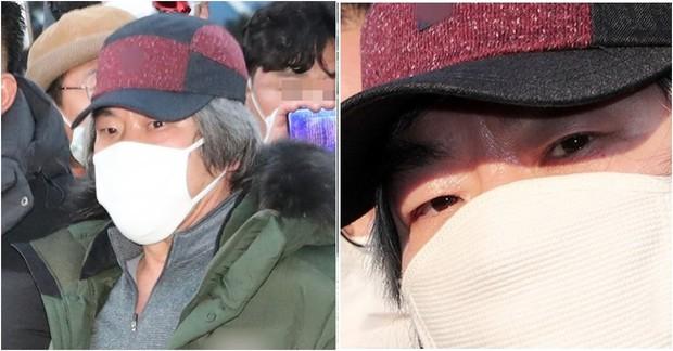 Tên tội phạm ấu dâm Cho Doo Soon vụ bé Nayoung gây phẫn nộ khi xin trợ cấp thành công, nhận 1,2 triệu won mỗi tháng - Ảnh 1.