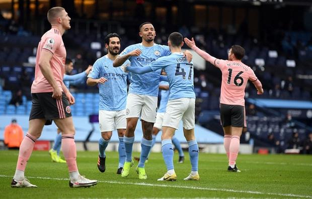 Tại sao Man City sáng cửa vô địch Premier League nhất? - Ảnh 2.