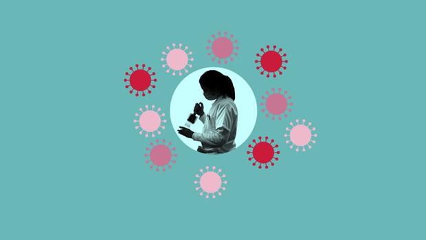 Càng nhiều người nhiễm SARS-CoV-2, virus càng có cơ hội biến chủng - Ảnh 1.