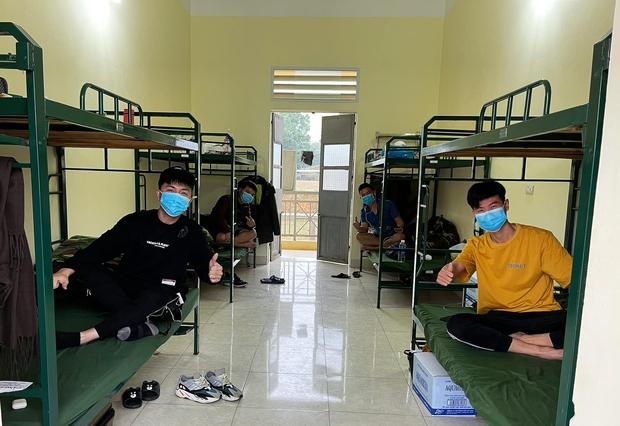 Minh Vương nhận kết quả âm tính lần 1 với Covid-19, tiết lộ tình trạng sức khoẻ và cảm xúc hiện tại sau 3 ngày cách ly tập trung  - Ảnh 4.