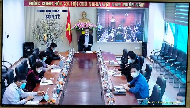 Quảng Ninh đã truy vết trên 58.500 người liên quan đến 36 ca bệnh COVID-19 - Ảnh 1.