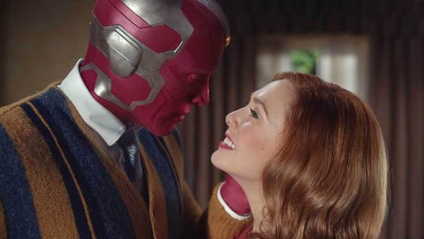 Hóa ra Avengers: Endgame có một cảnh bị xóa cực xót xa, liên hệ chặt chẽ với cái kết chấn động của WandaVision tập 4! - Ảnh 1.