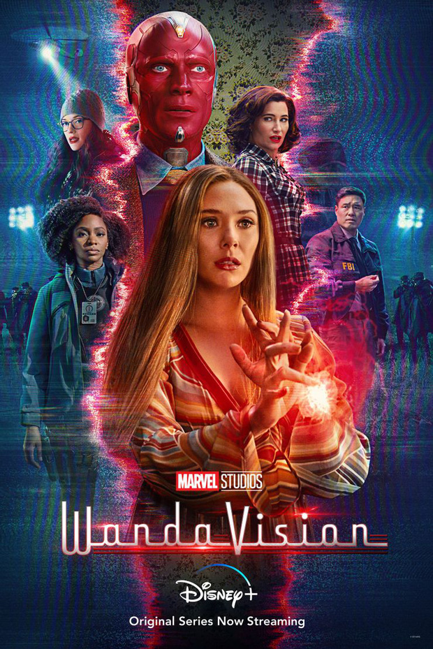 Hóa ra Avengers: Endgame có một cảnh bị xóa cực xót xa, liên hệ chặt chẽ với cái kết chấn động của WandaVision tập 4! - Ảnh 7.