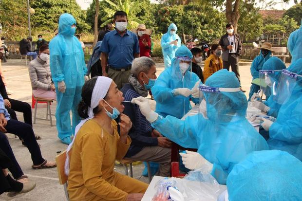 Biến chủng Covid-19 mới tại Việt Nam là gì mà có khả năng lây lan nhanh hơn trước tới 70%? - Ảnh 1.
