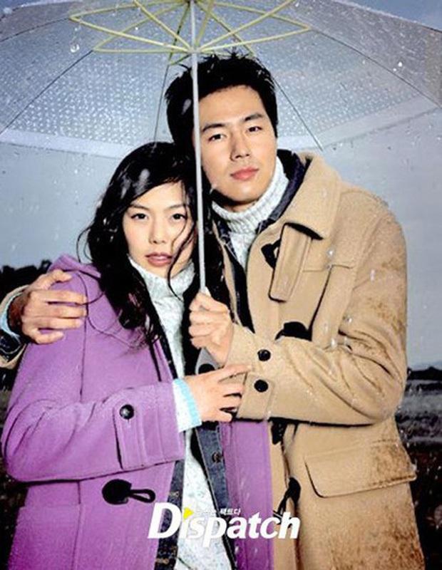 Hội bạn thân mỹ nhân toàn minh tinh thị phi của Son Ye Jin: Người bị chồng cắm sừng, 2 người đẹp bị nghi là trà xanh - Ảnh 9.