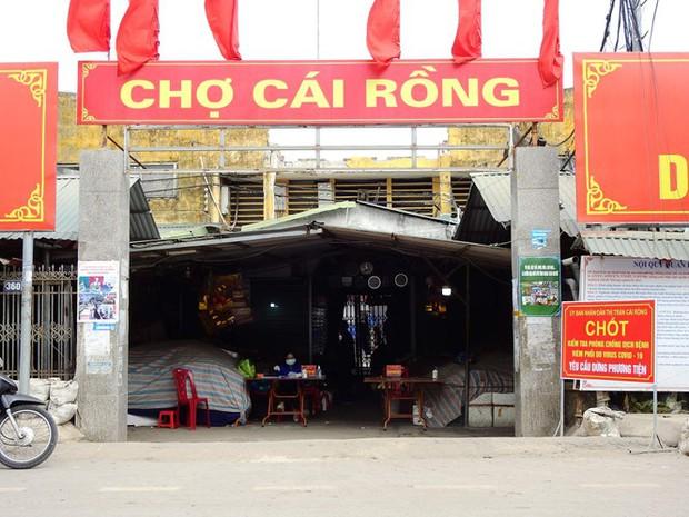 Quảng Ninh phong tỏa 6 xã, 1 thị trấn thuộc huyện Vân Đồn từ 0h ngày 2/2 - Ảnh 3.