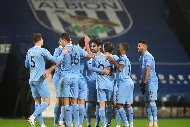 Tại sao Man City sáng cửa vô địch Premier League nhất? - Ảnh 3.