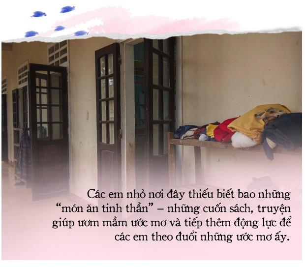 Góp Sách Ươm Mơ - Ươm hạt giống tri thức để chắp cánh những ước mơ Việt - Ảnh 6.