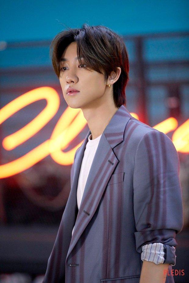 Số phận nam idol tuổi Sửu: Jungkook nổi đình đám trong khi bạn thân lận đận, idol Trung Quốc của NCT bị đối xử bất công đến khó hiểu - Ảnh 5.