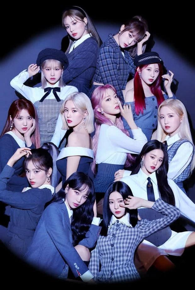 30 nhóm nhạc hot nhất Kpop: BTS - BLACKPINK so kè No.1 khốc liệt, EXO tụt dốc đến mức hụt hơi hẳn so với loạt đàn em - Ảnh 6.