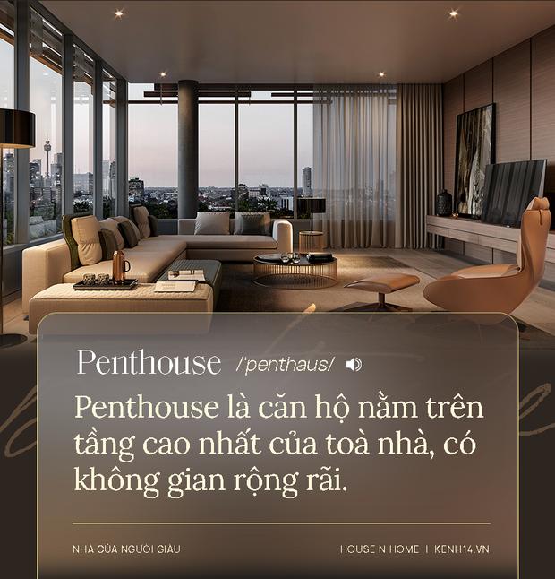 Căn hộ duplex, penthouse là gì mà được mệnh danh chỉ dành cho giới nhà giàu? - Ảnh 1.
