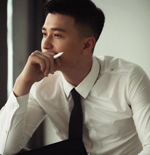 Tâm thư bà hàng xóm gửi Huỳnh Anh: Đẹp trai mà không biết dùng thì... phí nhỉ! - Ảnh 2.