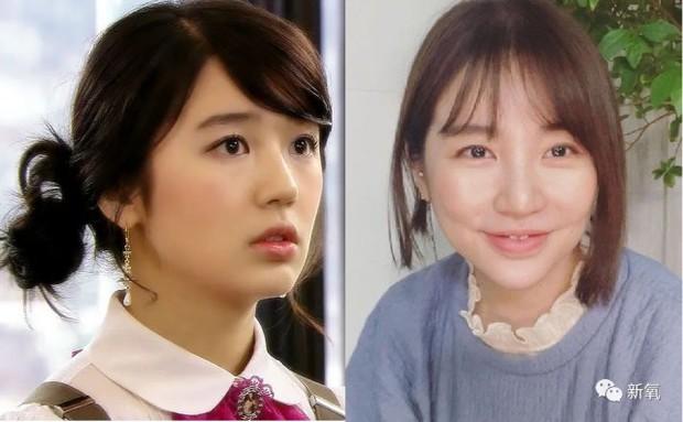 Sốc nặng trước cảnh căn nhà bừa bộn, đồ đạc chất đống như rác và nhan sắc biến dạng của Yoon Eun Hye (Hoàng Cung) - Ảnh 9.