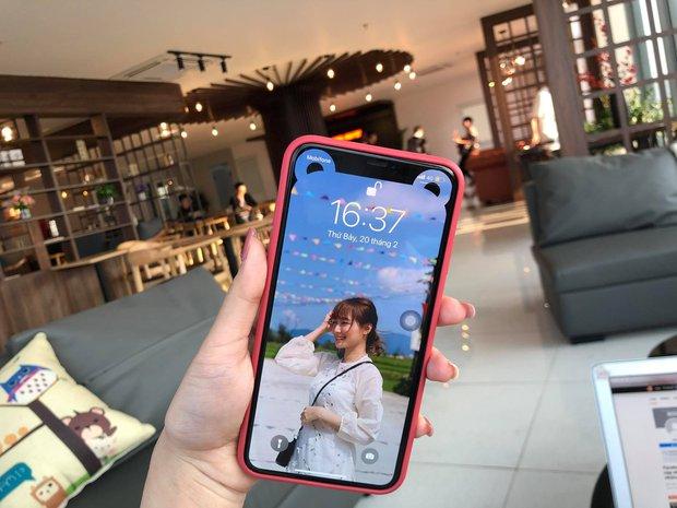 Quá chán tai thỏ trên iPhone, đây là mẹo hay biến nó thành tai mèo, tai gấu siêu hay ho - Ảnh 1.