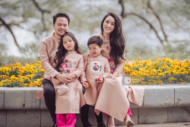 Đầu năm Trang Nhung kể chuyện lấy đạo diễn đại gia và 3 cô cháu đi thi Hoa hậu: Đối với tôi 2 chữ đại gia rất bình thường - Ảnh 2.