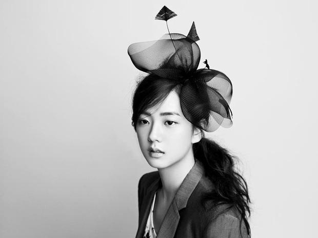 Rần rần ảnh Jisoo (BLACKPINK) trước khi debut: Đóng quảng cáo thôi đã được dự đoán là nữ thần, còn gây sốt bên Lee Min Ho - Ảnh 7.