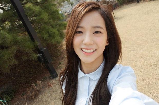 Rần rần ảnh Jisoo (BLACKPINK) trước khi debut: Đóng quảng cáo thôi đã được dự đoán là nữ thần, còn gây sốt bên Lee Min Ho - Ảnh 11.