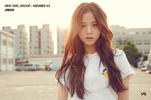 Rần rần ảnh Jisoo (BLACKPINK) trước khi debut: Đóng quảng cáo thôi đã được dự đoán là nữ thần, còn gây sốt bên Lee Min Ho - Ảnh 12.