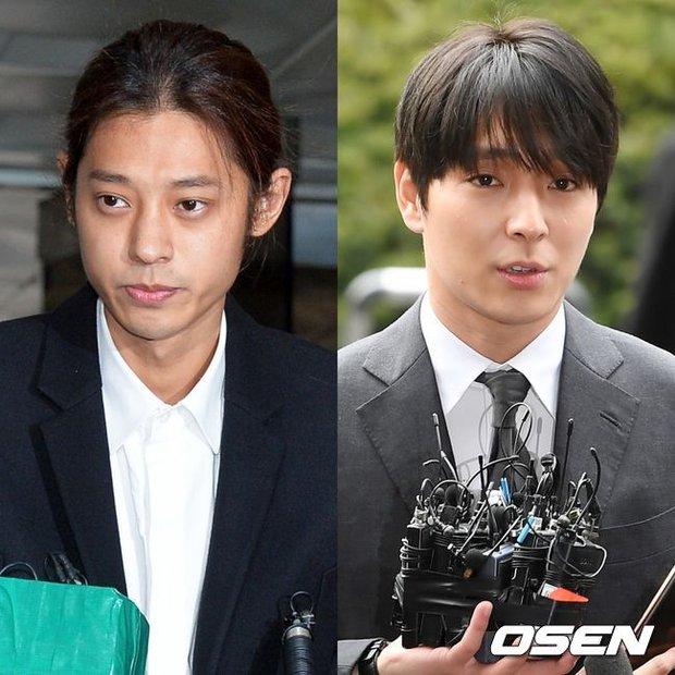 Công tố tung hẳn clip CCTV chứng minh Seungri gọi xã hội đen đến xử lý nhân viên JYP, cả hội chatroom chấn động có mặt - Ảnh 3.