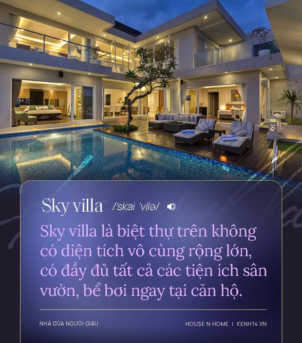 Căn hộ duplex, penthouse là gì mà được mệnh danh chỉ dành cho giới nhà giàu? - Ảnh 3.