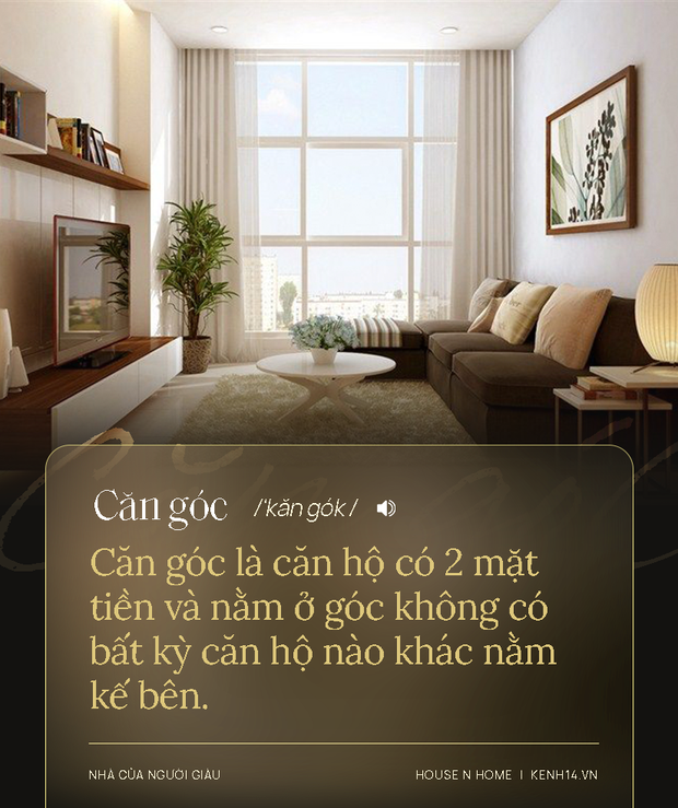 Căn hộ duplex, penthouse là gì mà được mệnh danh chỉ dành cho giới nhà giàu? - Ảnh 4.