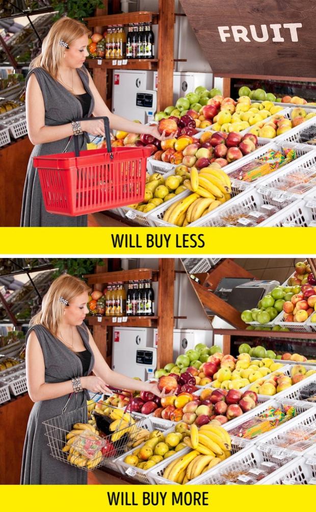 """Giờ mới hiểu vì sao định vào siêu thị mua có xíu mà lúc trở ra bao giờ cũng thanh toán cả đống đồ, cứ như bị """"móc túi"""" thế này? - Ảnh 6."""