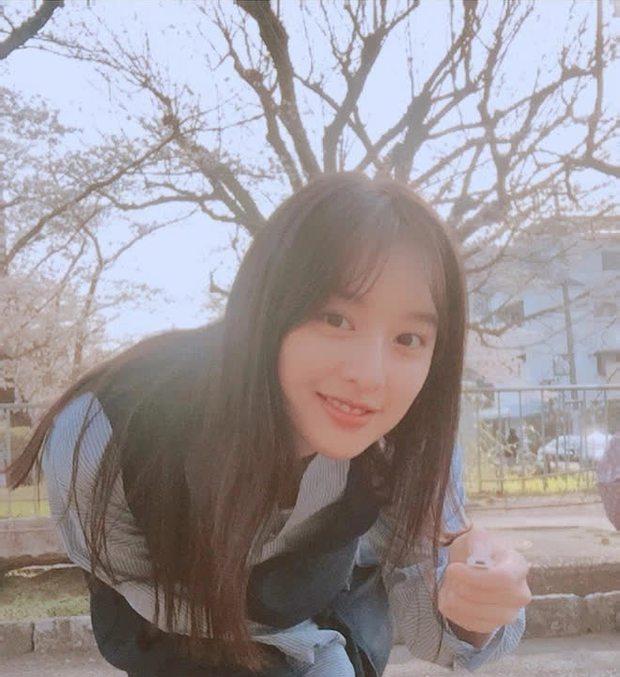 """""""Nữ thần Hậu Duệ Mặt Trời"""" Kim Ji Won """"xả"""" ảnh cũ, camera chất lượng thấp nhưng visual chất lượng vẫn cao ngút trời! - Ảnh 3."""