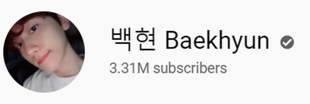 5 kênh YouTube cá nhân nhiều lượt đăng ký nhất của idol Kpop: Lisa soán ngôi IU, tốc độ hút fan của Jennie gây choáng - Ảnh 5.