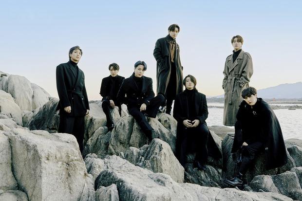 30 nhóm nhạc hot nhất Kpop: BTS - BLACKPINK so kè No.1 khốc liệt, EXO tụt dốc đến mức hụt hơi hẳn so với loạt đàn em - Ảnh 2.
