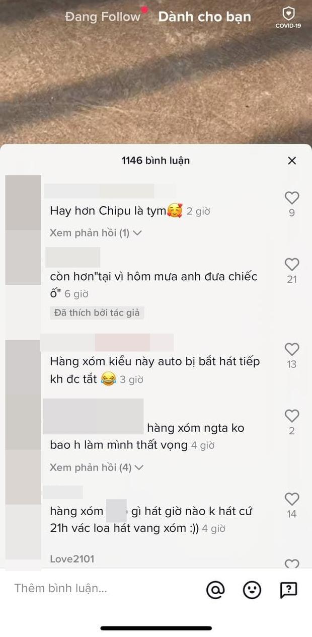 Chị hàng xóm nhà người ta: hát karaoke hit của Hiền Hồ được ví nội lực như Hương Tràm, Chi Pu vẫn không thoát việc bị so sánh - Ảnh 3.