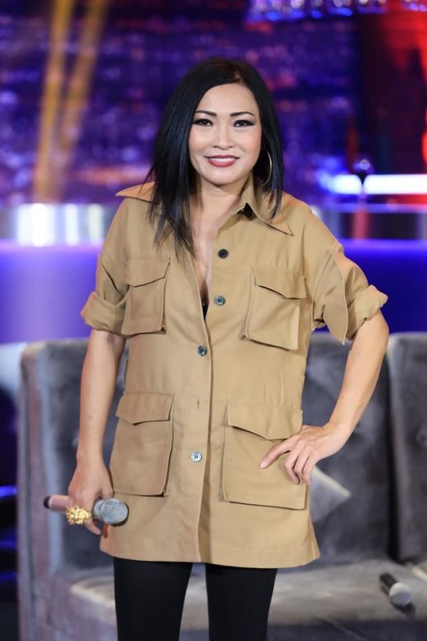 """Học """"trend"""" từ Mỹ Tâm, Phương Thanh công khai tình yêu và lộ luôn khoảng cách hơn 21 tuổi? - Ảnh 3."""