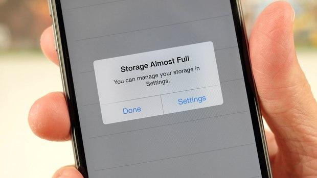 Mẹo hay giải phóng bộ nhớ iPhone cực đỉnh, không thử hơi phí! - Ảnh 1.