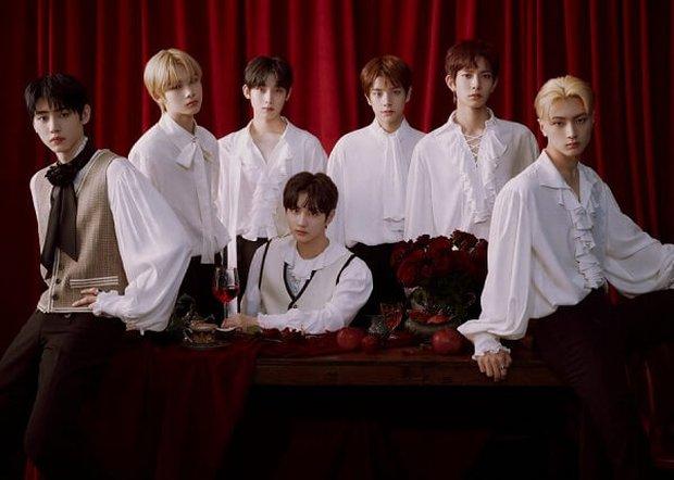 Big Hit debut gà nhà như súng máy, 4 năm cho ra mắt 8 nhóm nhạc làm Knet hoảng hồn: Đây là nhà máy sản xuất idol à? - Ảnh 3.