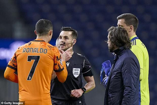Ronaldo là kẻ ích kỉ và không quan tâm tới đồng đội - Ảnh 1.