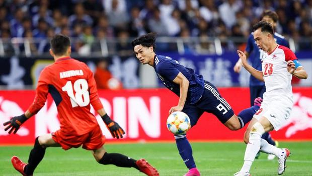 Vòng loại World Cup 2022 khu vực châu Á vẫn tổ chức 4 trận trong tháng 3 - Ảnh 1.