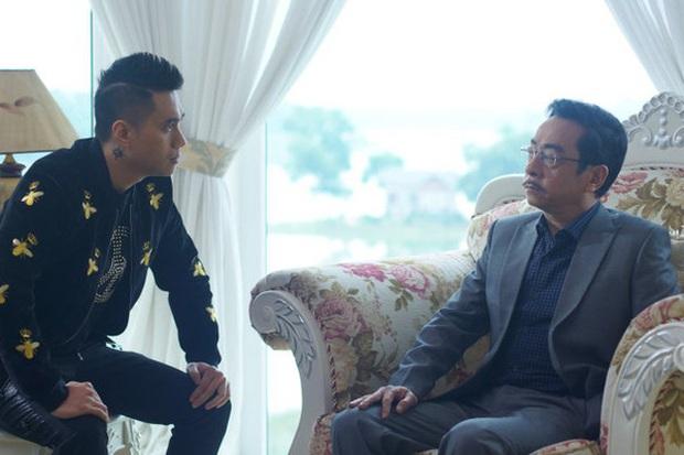 Việt Anh khóc kể chuyện xót xa về NSND Hoàng Dũng trước khi mất - Ảnh 2.