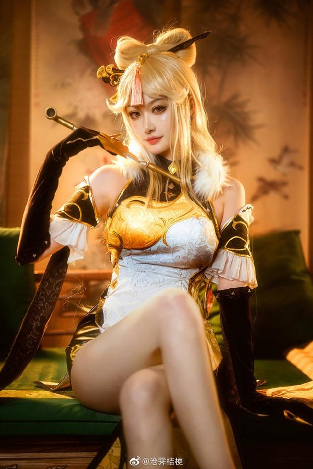 Phú nhị đại tự sát vì bị cắm sừng, chi hơn 3,5 tỷ đồng để bao nuôi hotgirl cosplay nổi tiếng nhưng vẫn bị phản bội đau đớn - Ảnh 4.