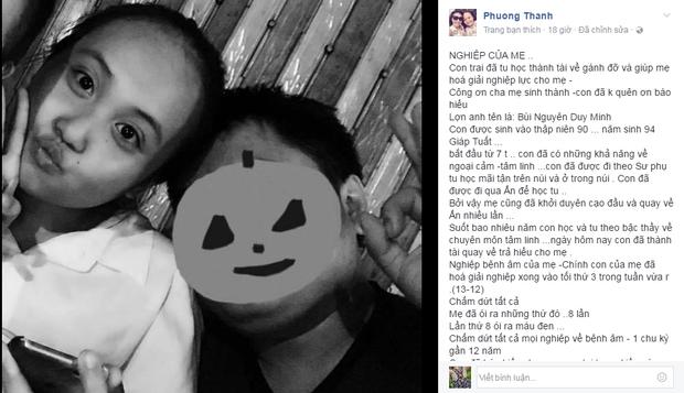 """Học """"trend"""" từ Mỹ Tâm, Phương Thanh công khai tình yêu và lộ luôn khoảng cách hơn 21 tuổi? - Ảnh 4."""