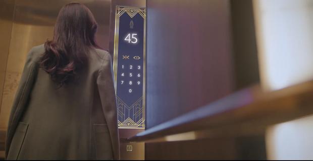 4 thuyết âm mưu bay màu qua 2 tập đầu Penthouse 2: Fan chị đẹp Lee Ji Ah cất poster vào góc là vừa? - Ảnh 5.